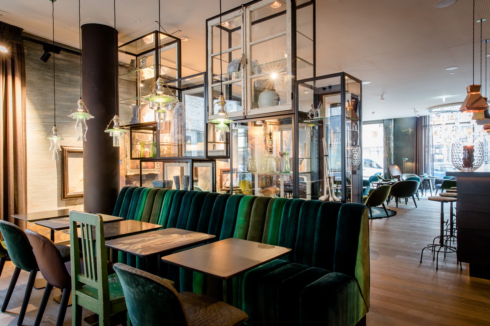 Hotel Motel One Amsterdam-Waterlooplein
