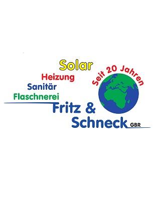 Fritz u. Schneck GbR Logo