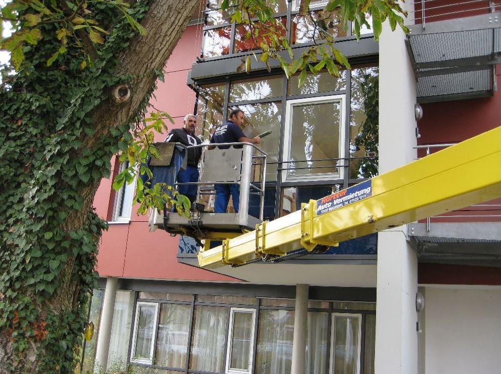 Karakaya Gebäudereinigung