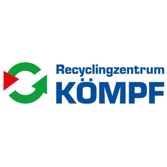 Bild zu Kömpf Recyclingzentrum & Containerdienst in Calw