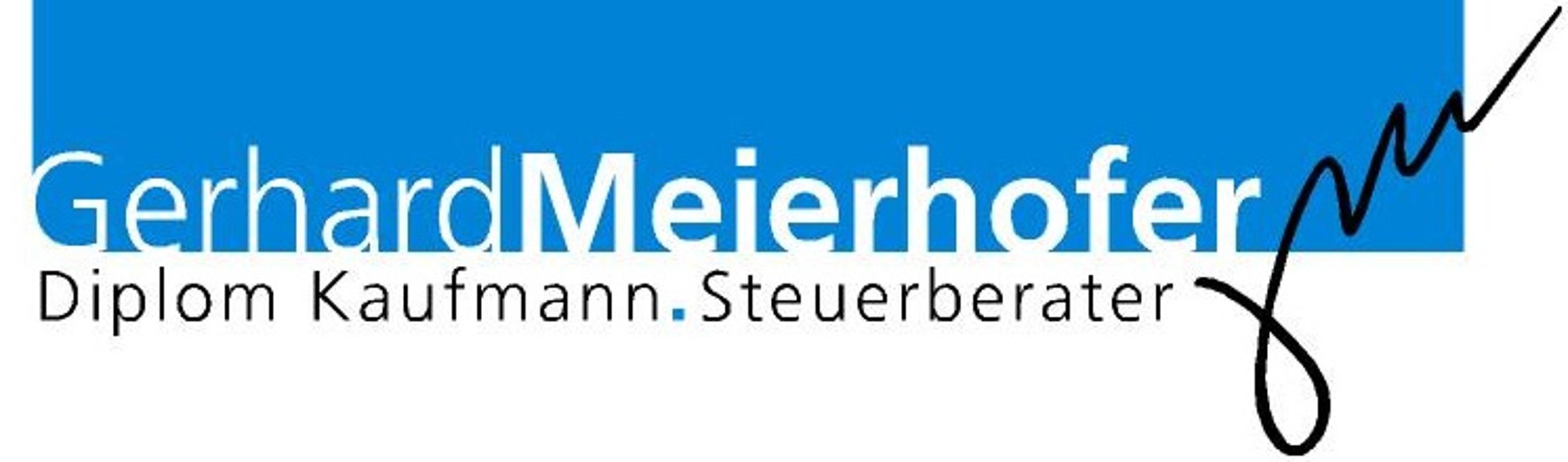 Bild zu Steuerkanzlei Meierhofer, Dipl. Kfm. Gerhard Meierhofer, Steuerberater in Cham