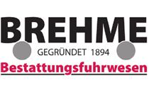 Ernst Brehme e. K. Bestattungsfuhrwesen