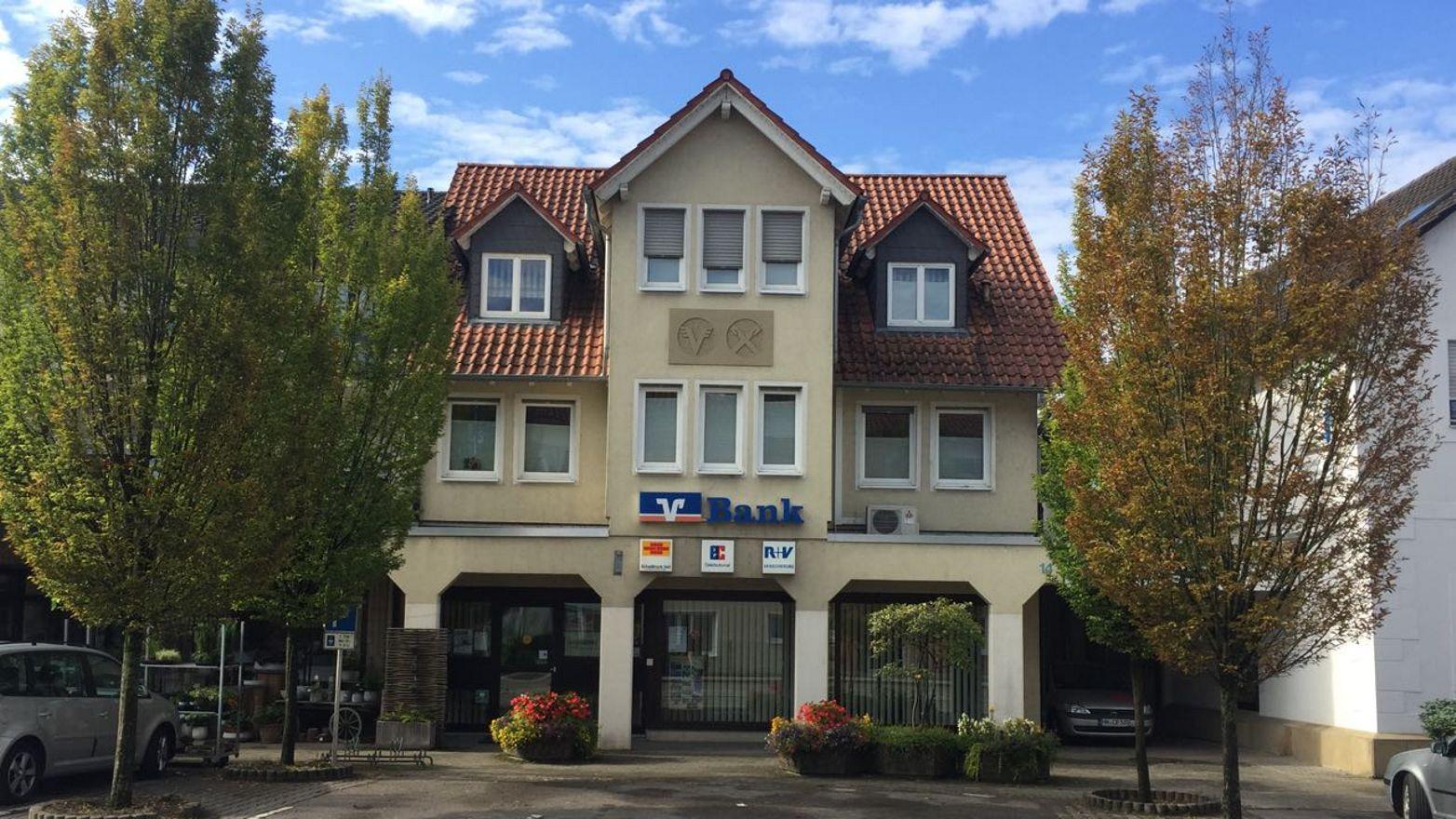 Volksbank Kraichgau eG Filiale Gemmingen