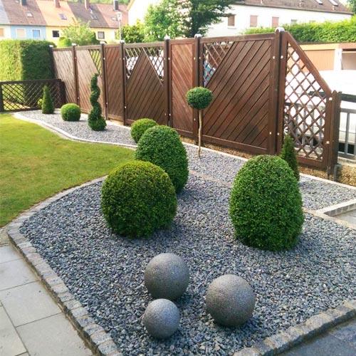 Gartengestaltung Jürgen Härtl
