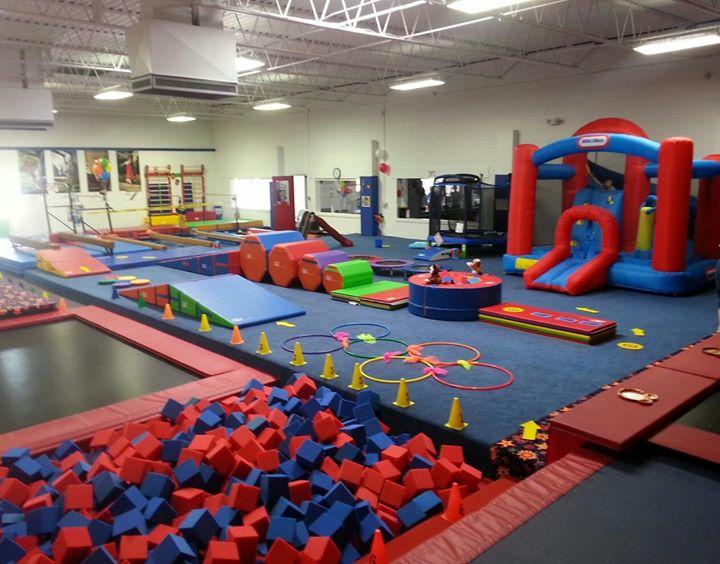 Busy Kids Gym