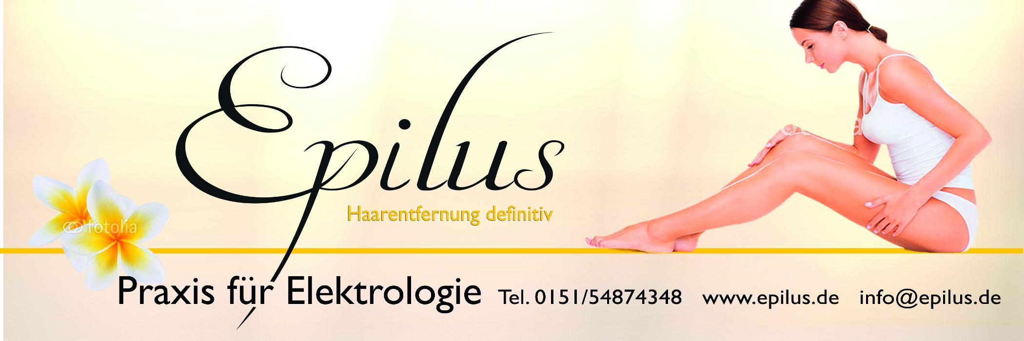 Bild zu Epilus Praxis für Elektrologie in Pfaffenhofen in Württemberg