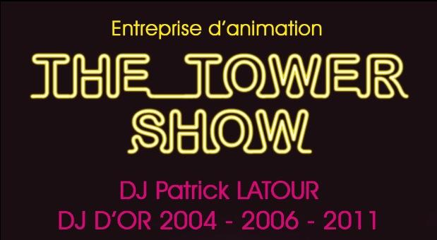 AUXERRE SONORISATION / THE TOWER SHOW