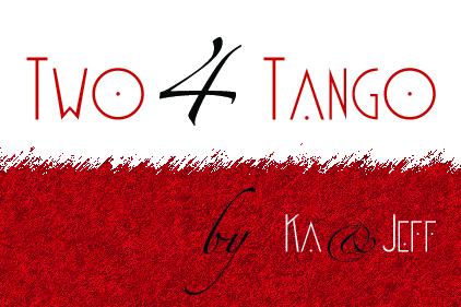 Two 4 Tango