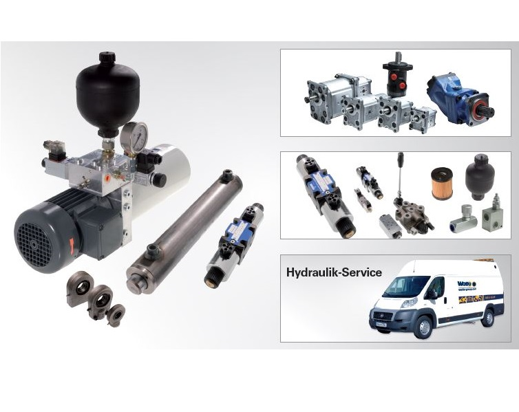 Welte Cardan-Service GmbH