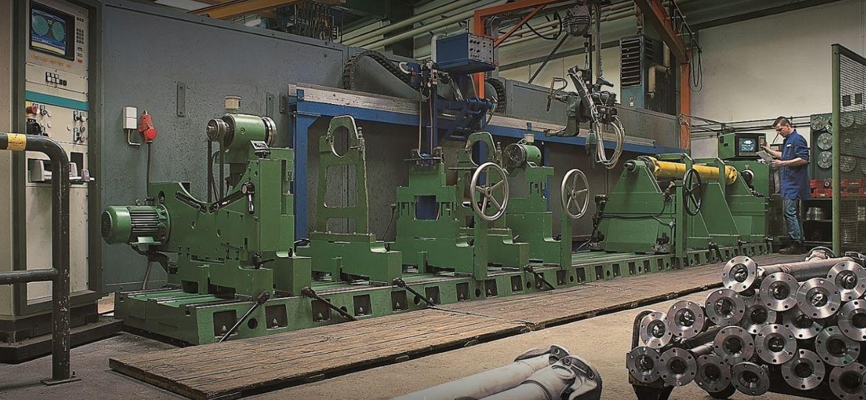Welte-Wenu GmbH