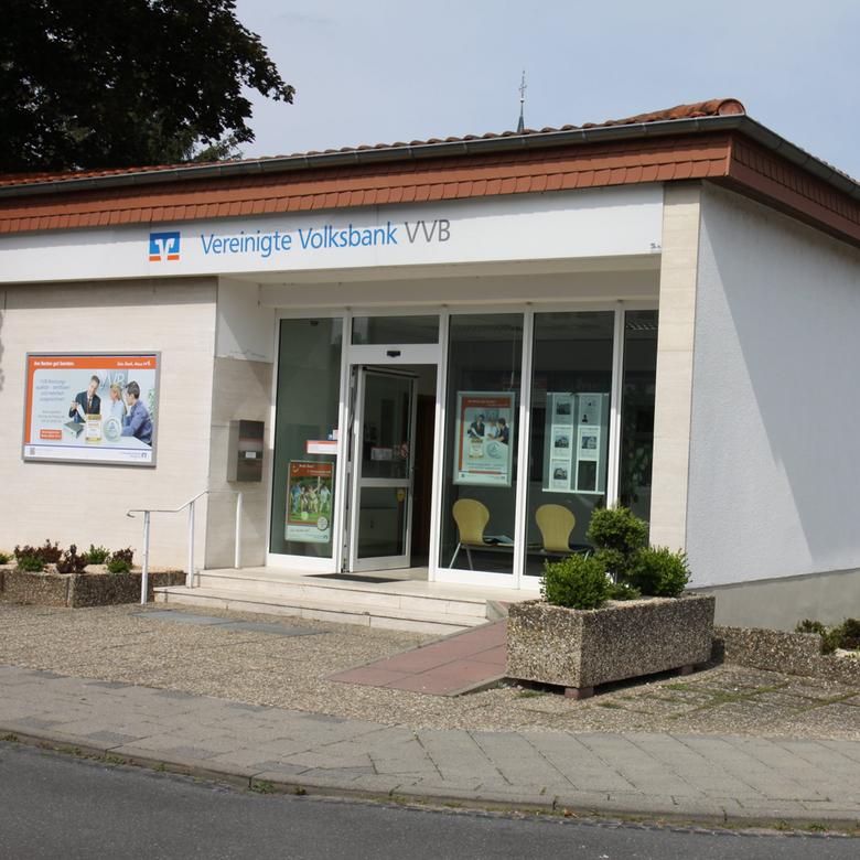 Vereinigte Volksbank Maingau VVB - Altheim (SB-Stelle)