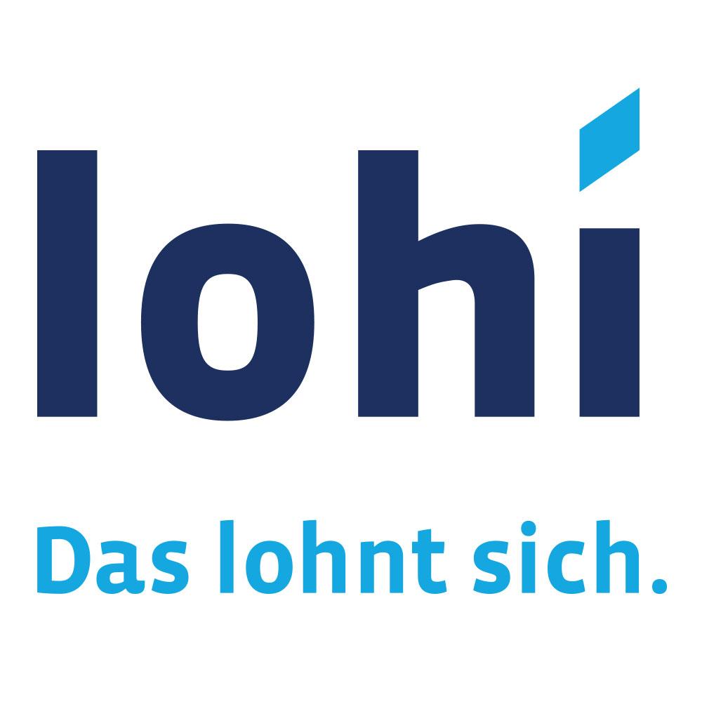 Lohi - Lohnsteuerhilfe Bayern e. V. Schwabing Logo