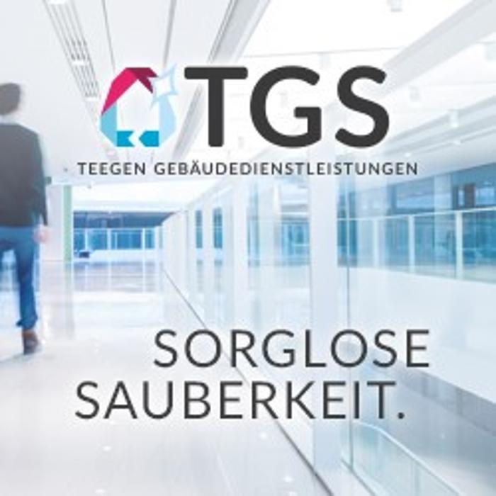 Bild zu TGS Teegen Gebäudedienstleistungen GmbH in Fellbach