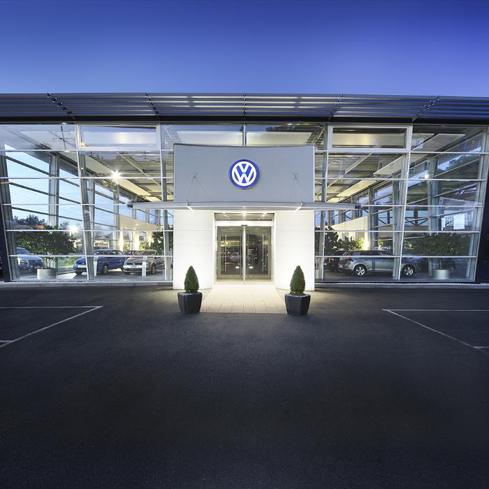 Bild der Spindler Kitzingen | Volkswagen