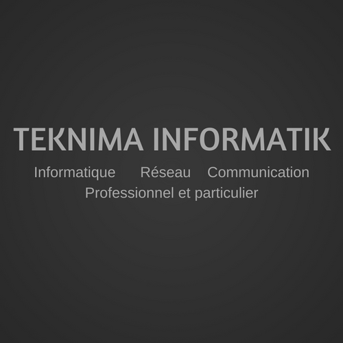 Teknima Informatik