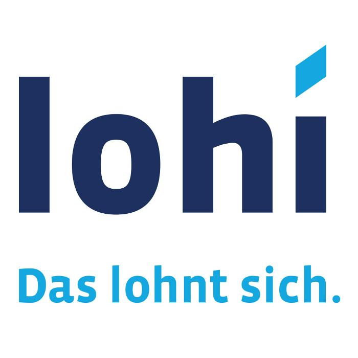 Logo von Lohi - Riesa | Lohnsteuerhilfe Bayern e. V.