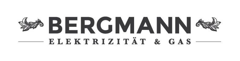 BERGMANN - Elektrizität & Gas