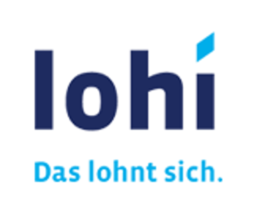 Logo von Lohi - Biesenthal | Lohnsteuerhilfe Bayern e. V.