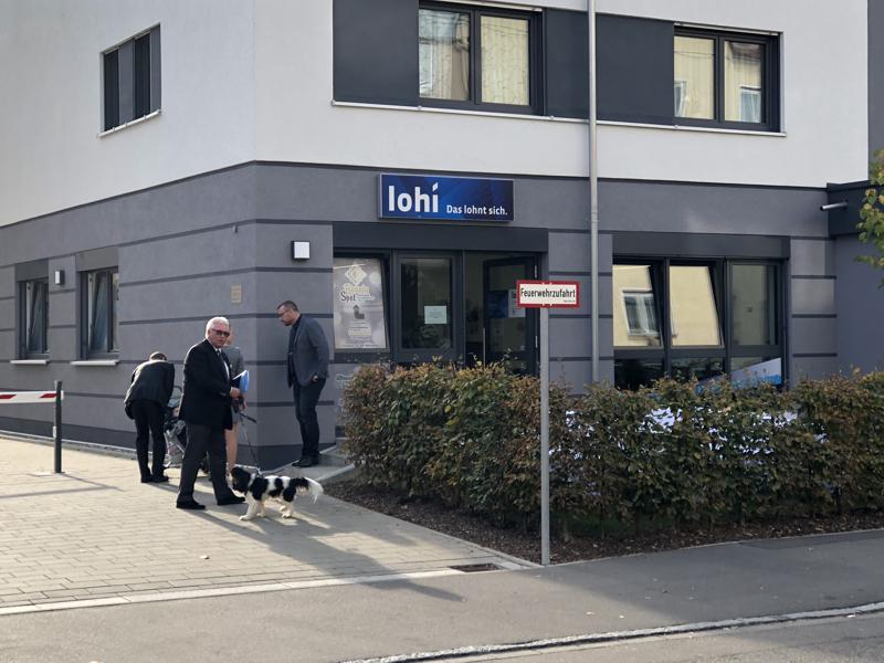 Foto de Lohi - Lohnsteuerhilfe Bayern e. V. Neu-Ulm Neu-Ulm