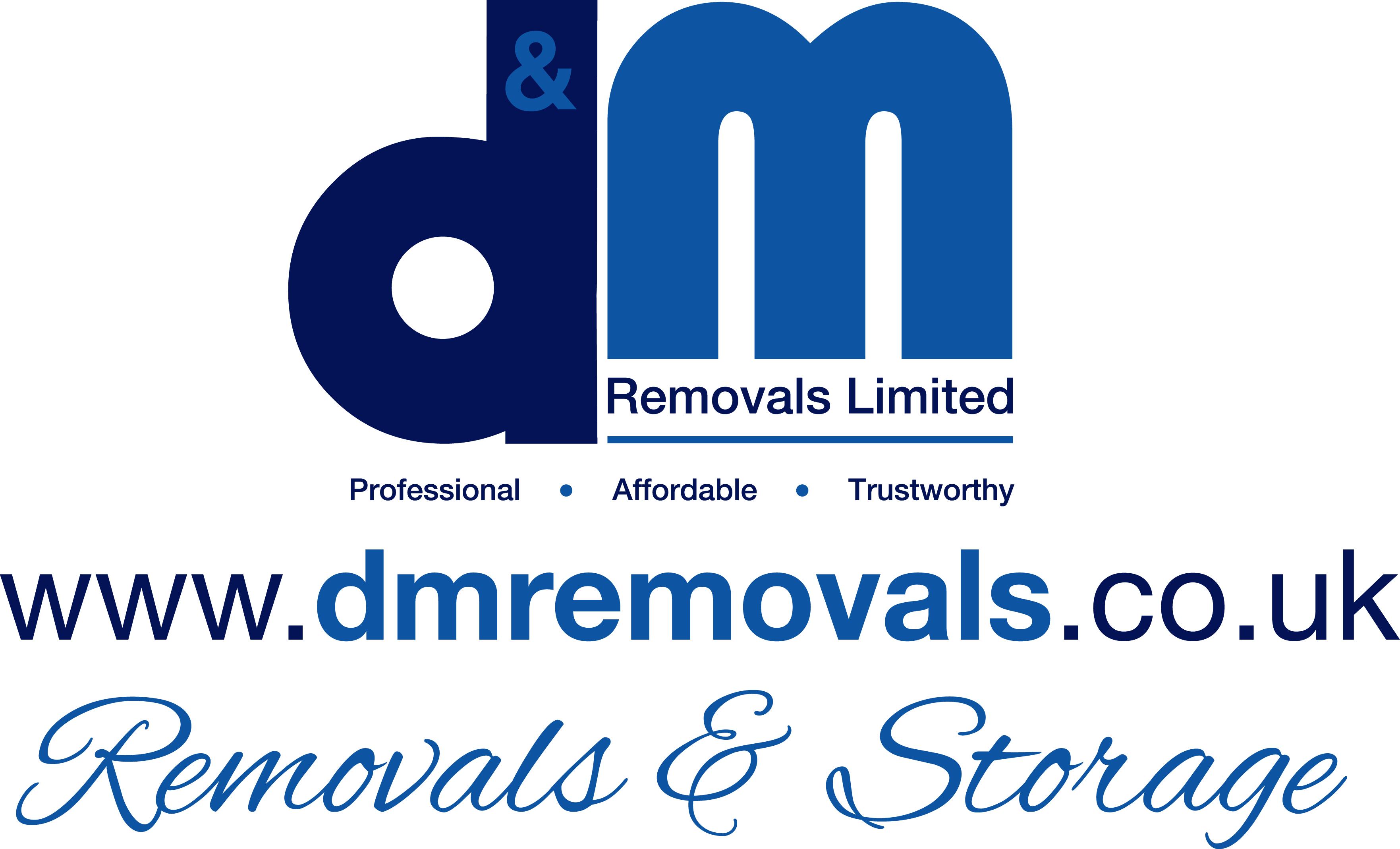 D&M Removals & Storage