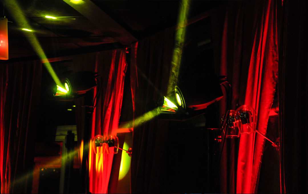 AC-Evenement Sonorisation, Eclairage & vidéo