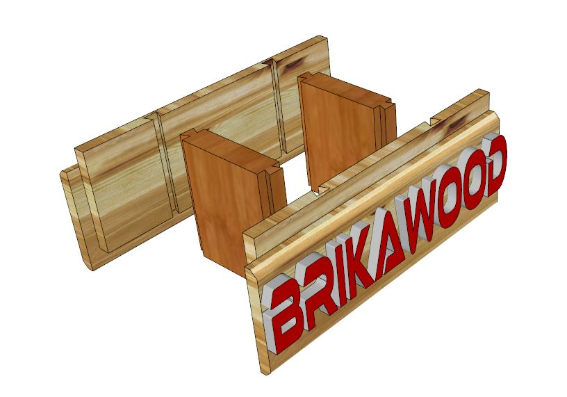 BRIKAWOOD INTERNATIONAL