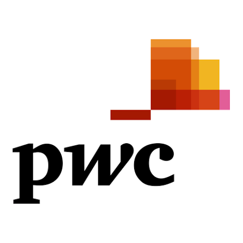 PricewaterhouseCoopers GmbH Wirtschaftsprüfungsgesellschaft Logo