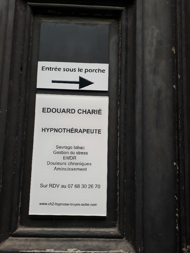 CH2 HYPNOSE TROYES AUBE