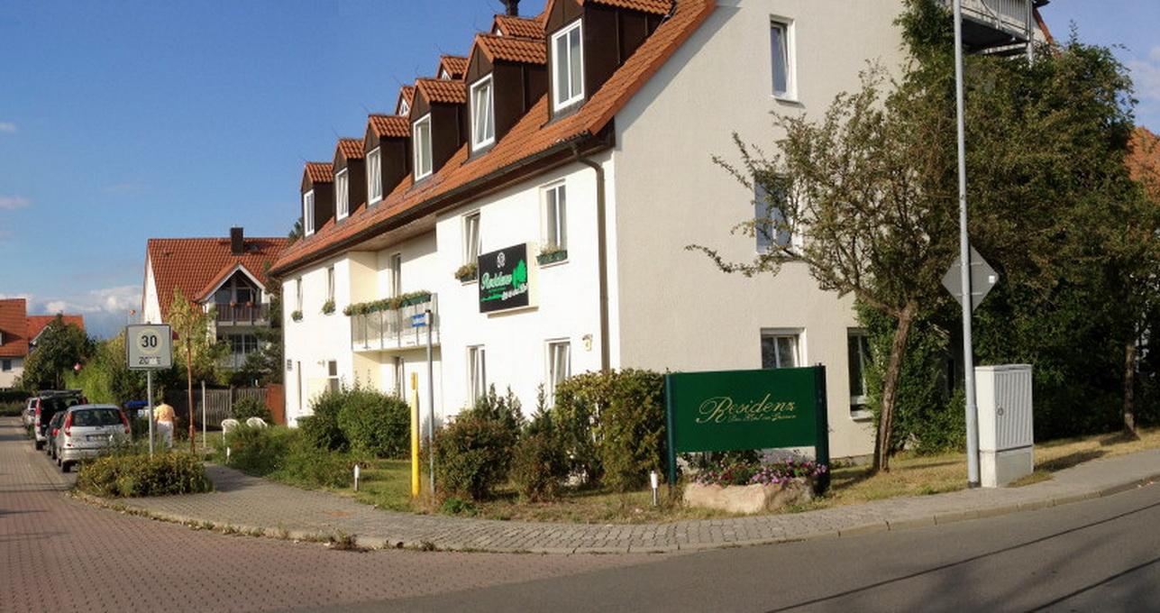 GreenLine Hotel Residenz Leipzig Messe