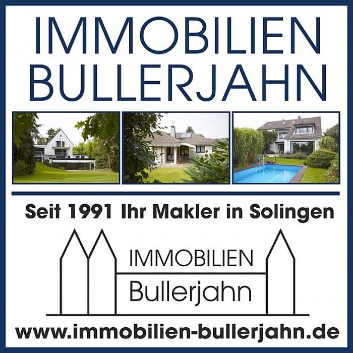 Bild zu Immobilien Bullerjahn Inh. Sigrid Bullerjahn in Solingen