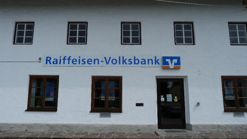 Foto de VR-Bank Erding eG - Geschäftsstelle Buch am Buchrain