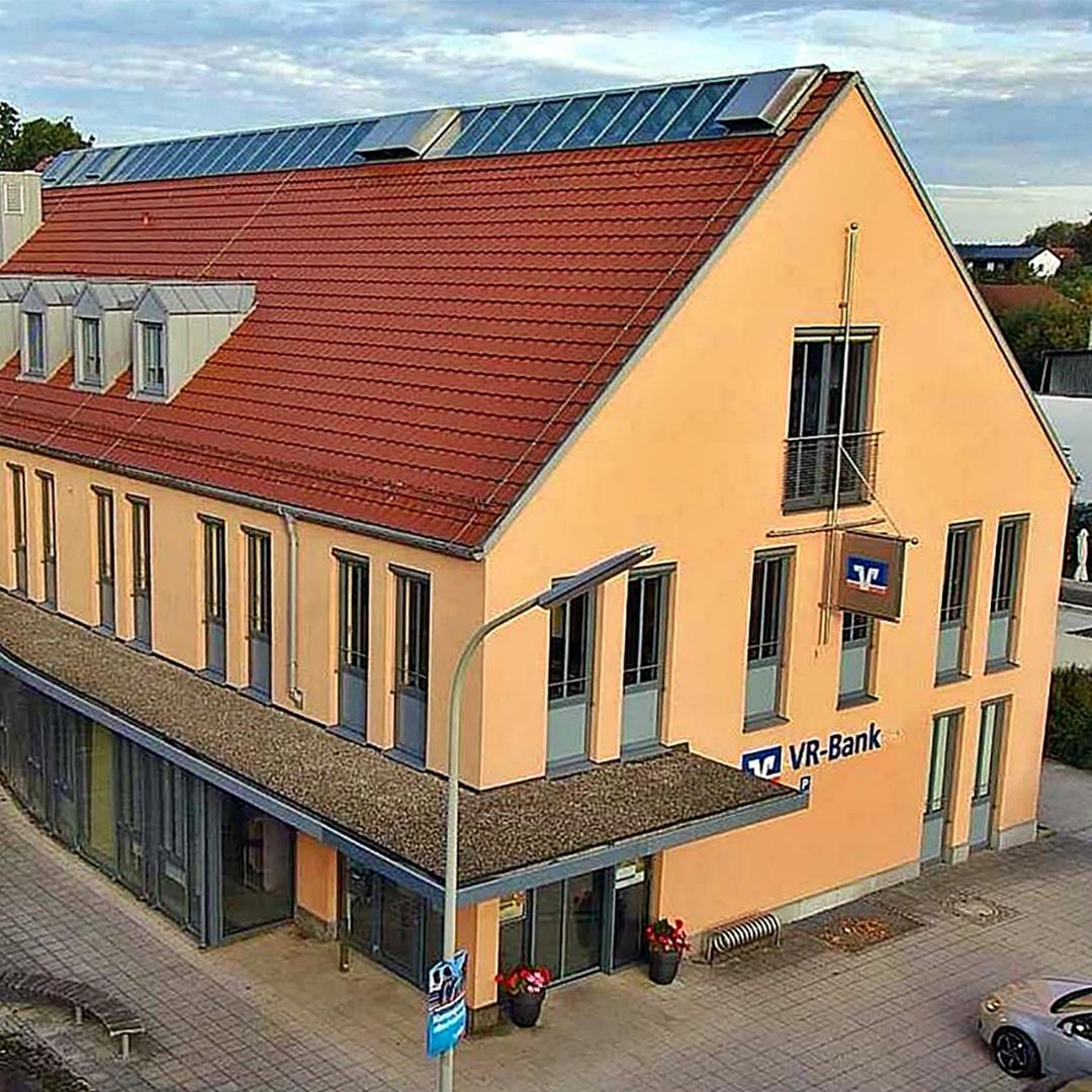 VR-Bank Erding eG - Geschäftsstelle Anzing