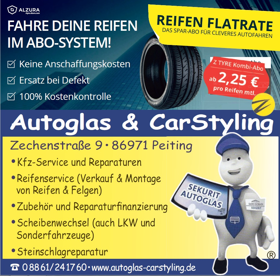 Autoglas & CarStyling e.K.