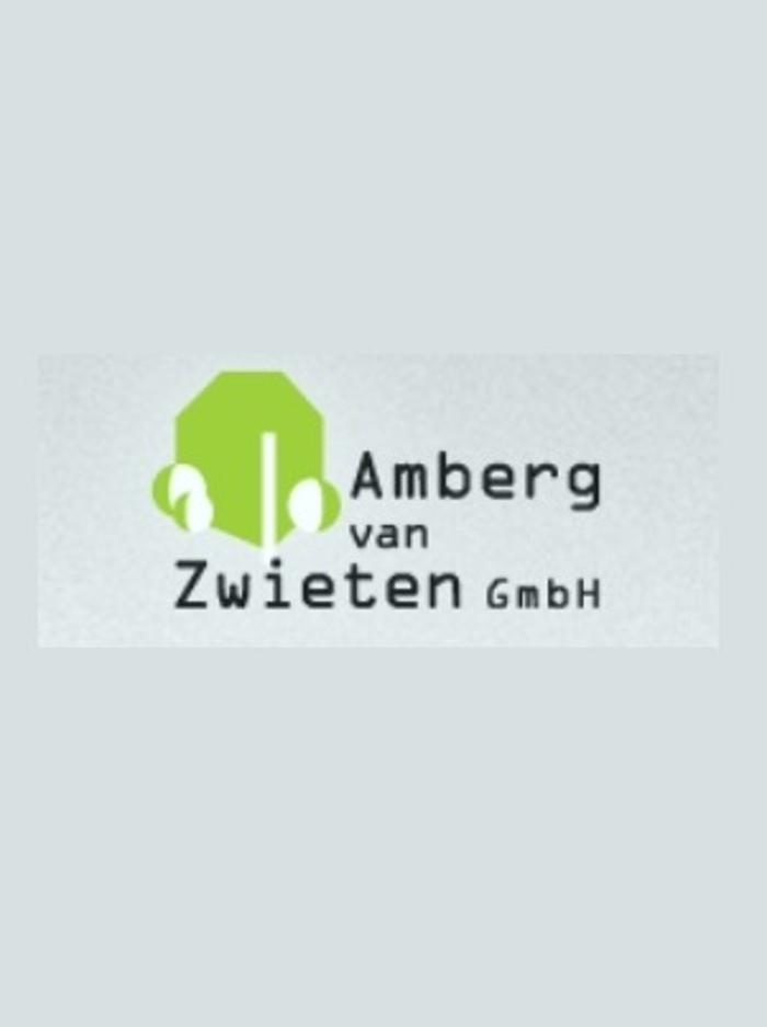 Logo von Amberg & van Zwieten GmbH