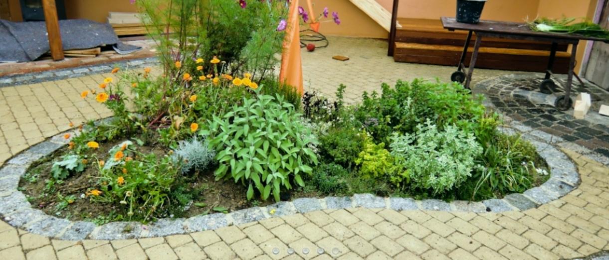 Garten Und Landschaftsbau In Neu Ulm