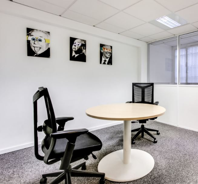 BURO Club Partner Paris Porte de Versailles