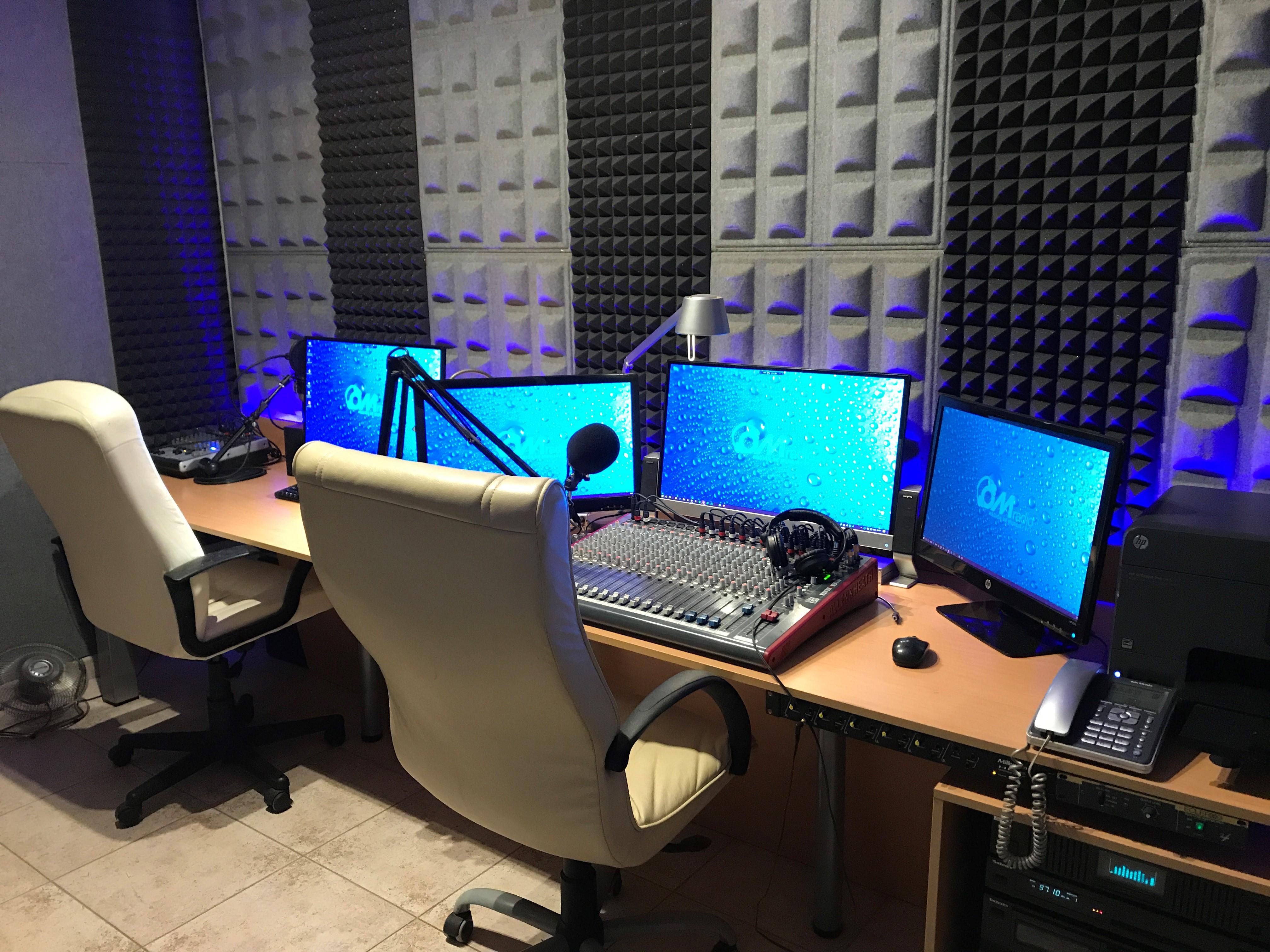 OM RADIO (Región de Murcia) | 97.1 FM