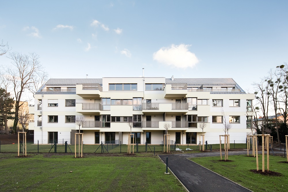 BIP Immobilien Development GmbH