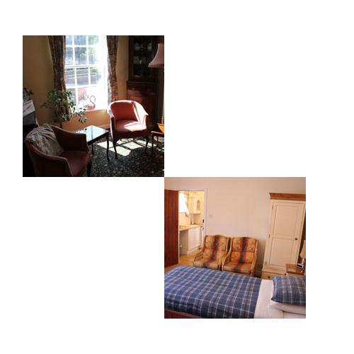 Black Swan Guest House - Gainsborough, Lincolnshire DN21 5AH - 01427 718878   ShowMeLocal.com