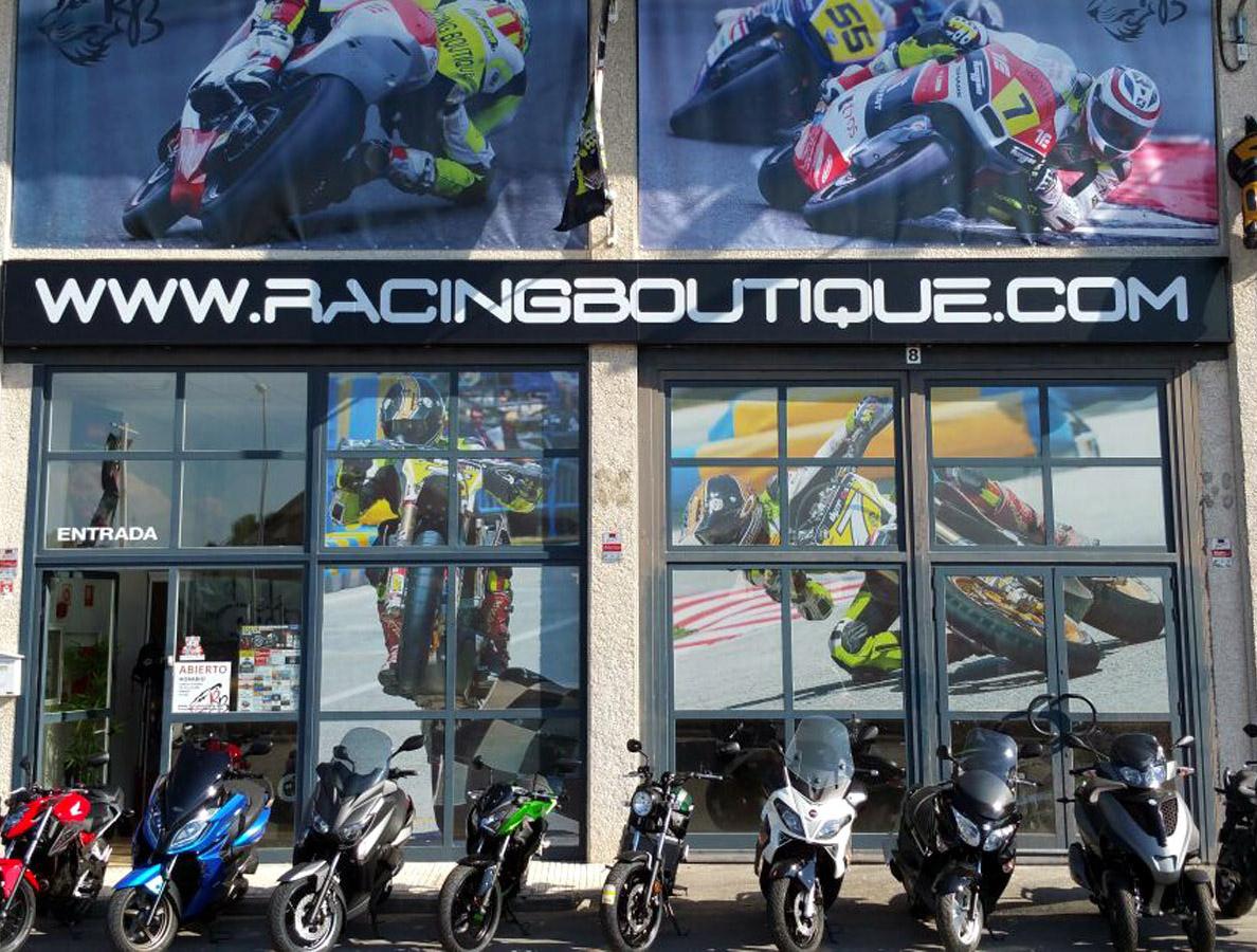 Racing Boutique Sambil Outlet