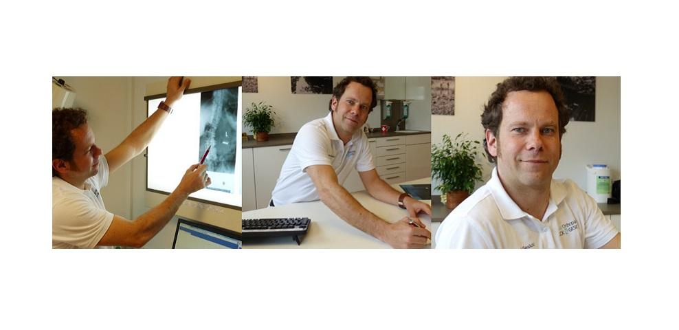 neckarOrthopädie Dr. med. Markus Falck und Dr. med. Marco Gesicki