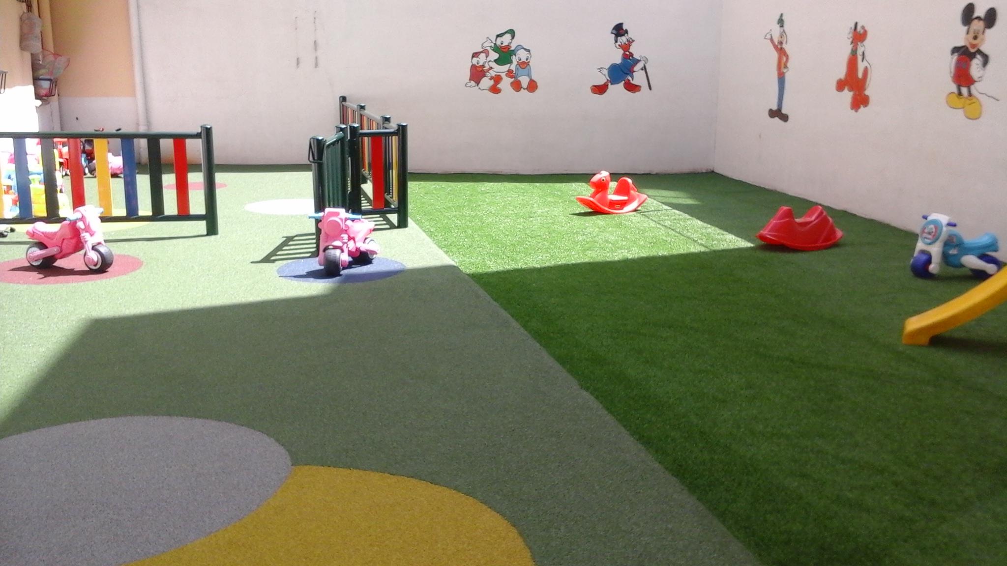 Escuela Infantil Maria