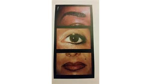 Permanent Makeup by Robin