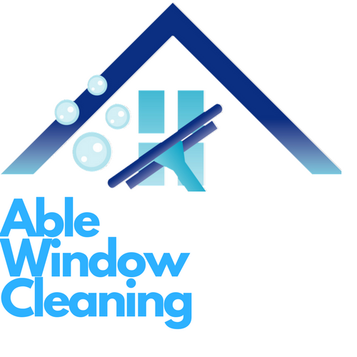 Able window cleaning