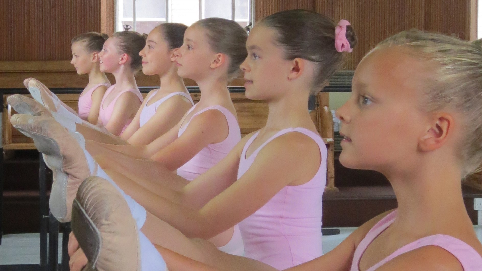 Central School of Dance