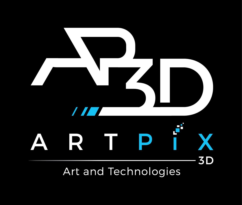 ArtPix 3D