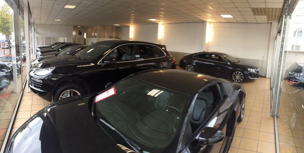 Autohaus Acar GmbH