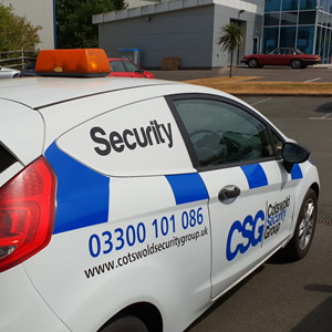 Cotswold Security Group