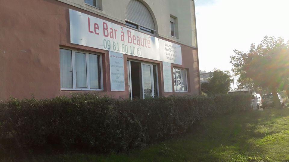 Le Bar à Beauté
