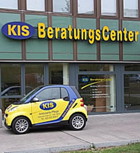 KIS Krankenpflege Initiative Süd GmbH